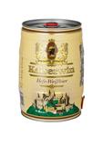 德国凯撒5L桶装白啤酒